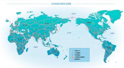 生物燃料:未来全球能源需求的保障_全球能源互联网发展_全球能源互联网发展